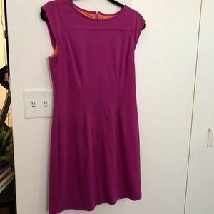 Marc New York purple dress